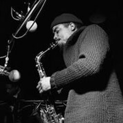 Eric Dolphy Francis Wolff © Mosaic Images
