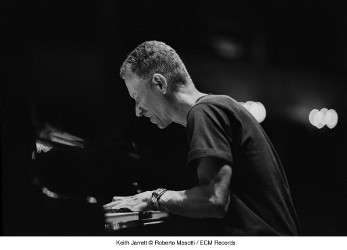Keith Jarrett©Roberto Masotti ECM Records
