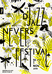 visuel djazz nevers festival 2018