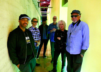Charles Lloyd Lucinda Willams & The Marvels©Dorothy Darr