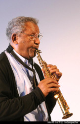 anthony braxton ©manfred rinderspacher