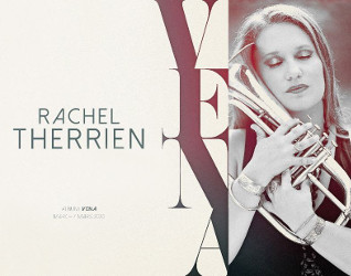 Rachel Therrien cover